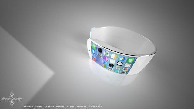 iWatch won't show its face at September 9 event, sources claim