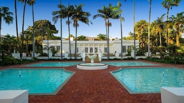 Tony Montana's Scarface crib goes on sale for $35m