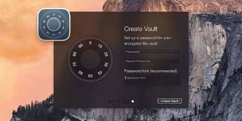 Turn your Mac's files and folders into locked boxes [Deals]