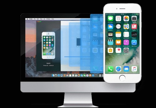 Free tool makes wirelessly backing up iOS devices a breeze