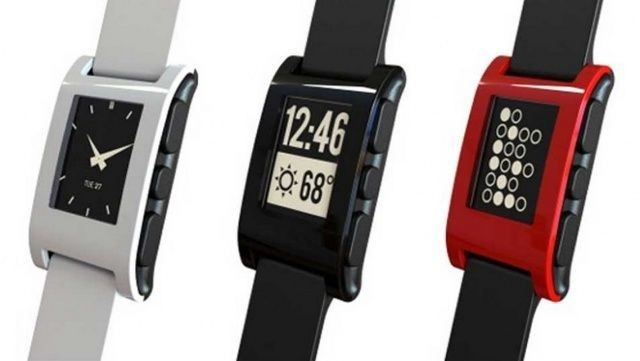 Pebble Says 'Something Special' Is Coming At CES This Year