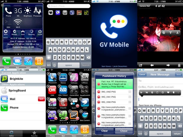 If These Ten Apps Don't Convince You To Jailbreak Your iPhone, Nothing Will [Jailbreak Superguide]