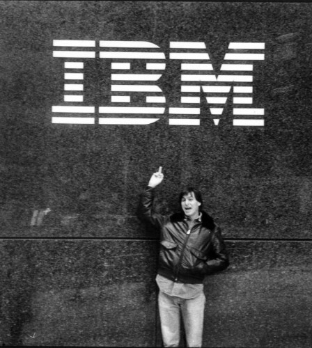 Why Apple's IBM partnership was the biggest tech news of 2014