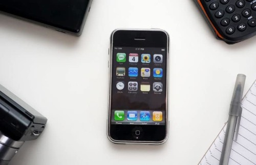 The evolution of iOS: From iPhone OS to iOS 11