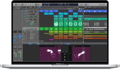 Apple leaks new Logic Pro X Live Loops feature | Cult of Mac
