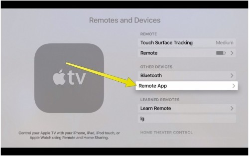 How to use your Apple Watch to control your Apple TV