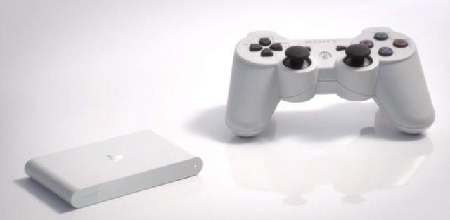 Sony Announces PS Vita TV, A $95 Apple TV Competitor That Plays Games