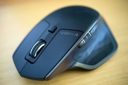 Logitech reboots a beloved mouse for Mac users