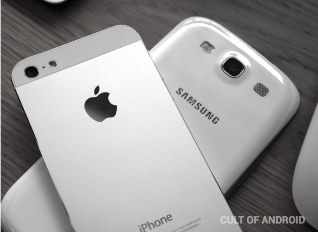 Samsung Made $1.43 Billion More In Profit Than Apple In Q3 2013