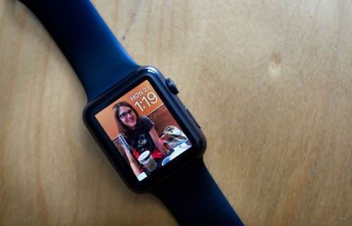 Prep photos perfectly for your custom Apple Watch face