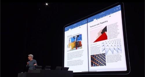 iPadOS brings those killer iPad features we've been craving