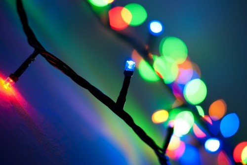 Christmas lights may be ruining your Wi-Fi speeds
