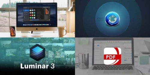 Save big on four awesome Mac apps [Deals]