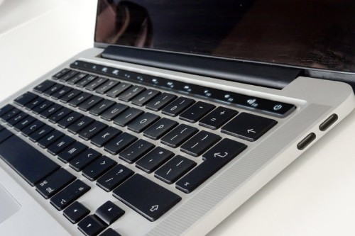 New MacBook Pro may pack Touch ID power button
