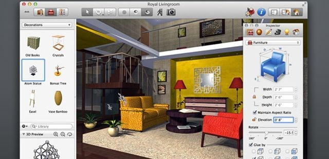 Design Your Dream Home With Live Interior 3D For Mac [Deals]