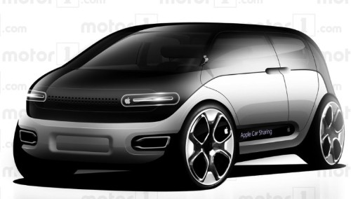 Apple hits reboot button on electric car project