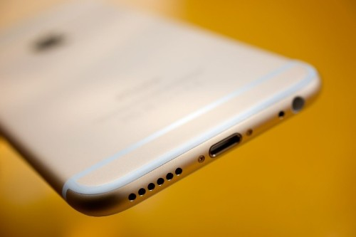 iPhone 6 continues to raise Apple's market share around the world