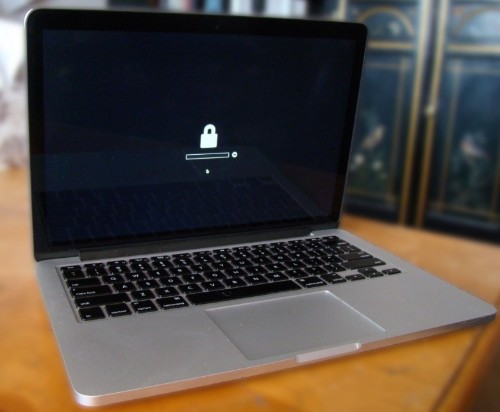 Quick tip will speed Mac data recovery and save you from heartache