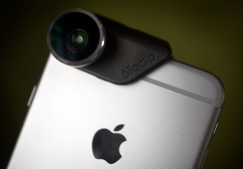 Olloclip vs. Moment lenses: Best glass for your iPhone 6 camera