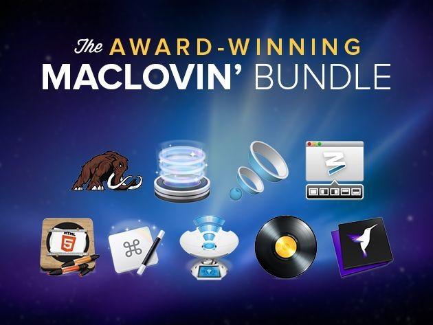 Ending soon: Better hurry to get 95% off the award-winning MacLovin' Bundle [Deals]
