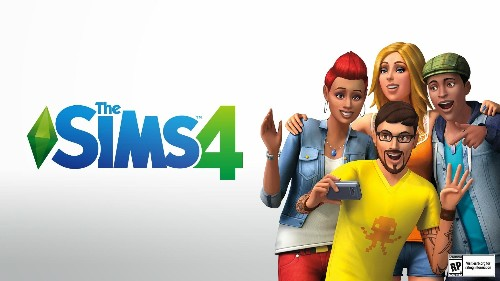 The Sims 4 for Mac and PC is free for a limited time