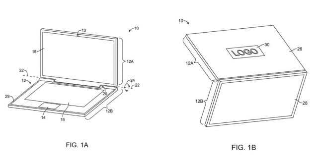 Future MacBooks Could Be Powered By The Sun [Patent]