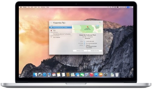 More tips and tricks for mastering OS X Yosemite