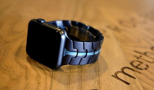 Juuk's stunning Vitero bands for Apple Watch are now 20% off