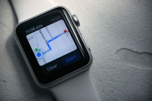 How to navigate using only your Apple Watch