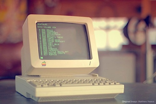 Today in Apple history: Apple ships its first OS