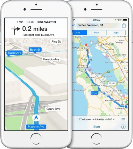 Apple could take location tracking to the next level