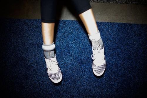 Sensor-laden smart socks will turn you into a better runner
