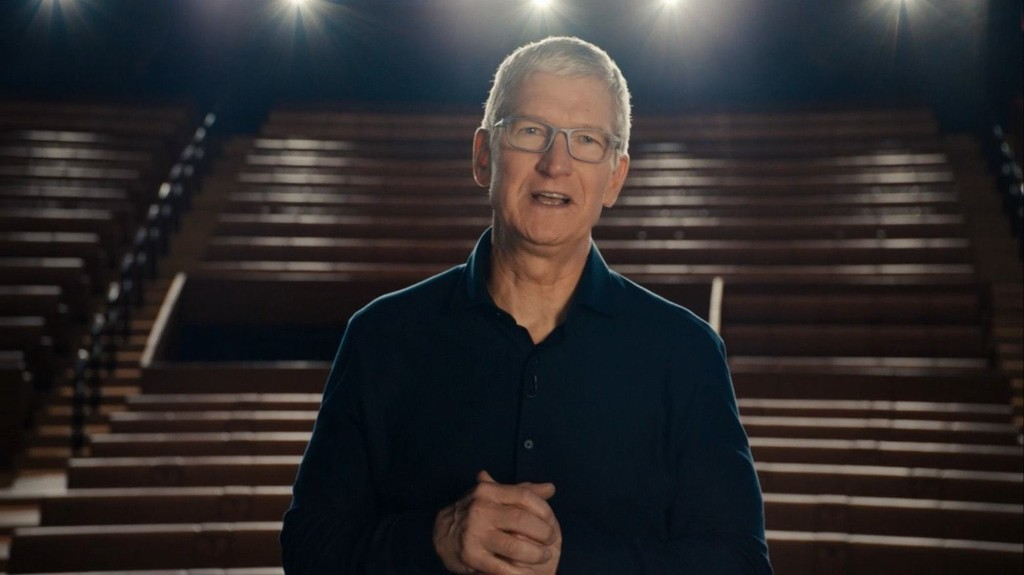 Apple CEO Tim Cook agrees to testify before Congress in antitrust probe