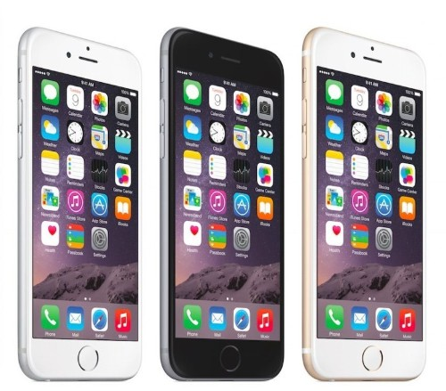 Apple might ditch storage chips alleged to cause iPhone 6 glitch
