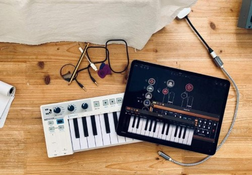 iOS' most essential music-making app gets a massive update