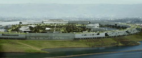 New Tom Hanks movie The Circle imagines world where Apple is evil