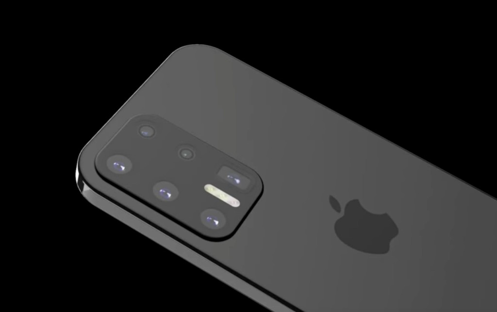 iPhone 12 camera lenses fail during testing. But don't panic | Cult of Mac