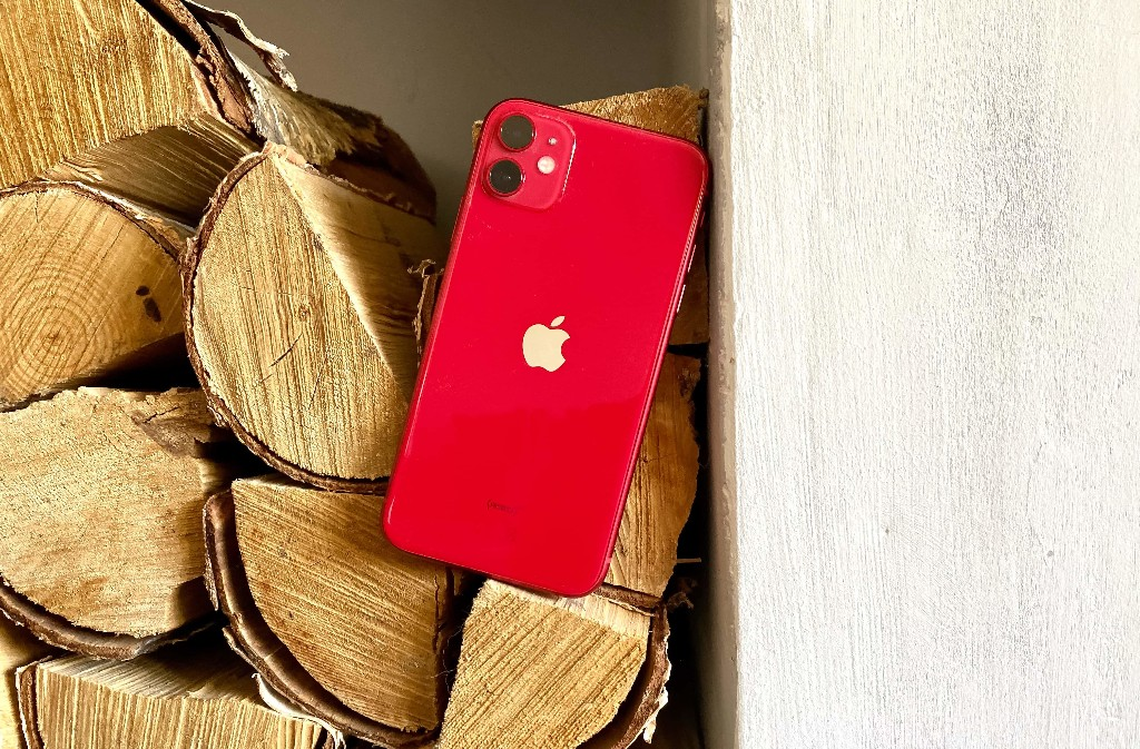 iPhone And iPad - cover