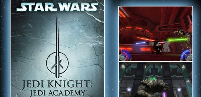Get Hours Of Force-Filled Fun With The Star Wars Jedi Knight Gaming Pack [Deals]