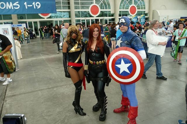 What blew our minds (and what didn't) at Comic-Con 2014