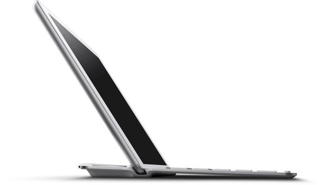 Belkin's Qode Keyboards For iPad Air Look As Good As The iPad They Fit