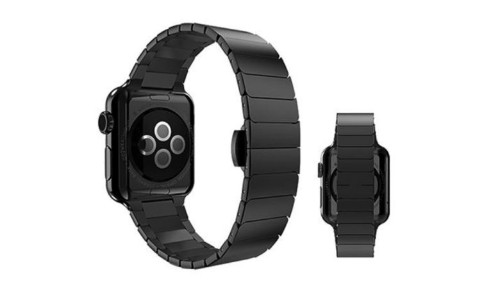 Wiplabs Link bracelet is built just for your Apple Watch