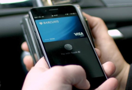 Apple Pay goes live in the Netherlands with ING