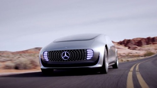 Mercedes CEO will worry about iCar when Apple worries about their phone