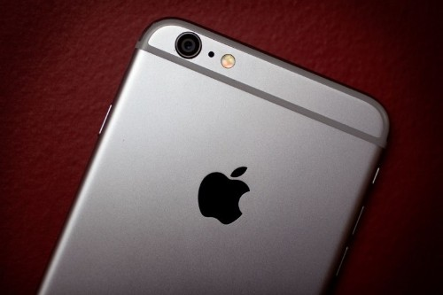 iPhone 6 dominates smartphone sales in Taiwan