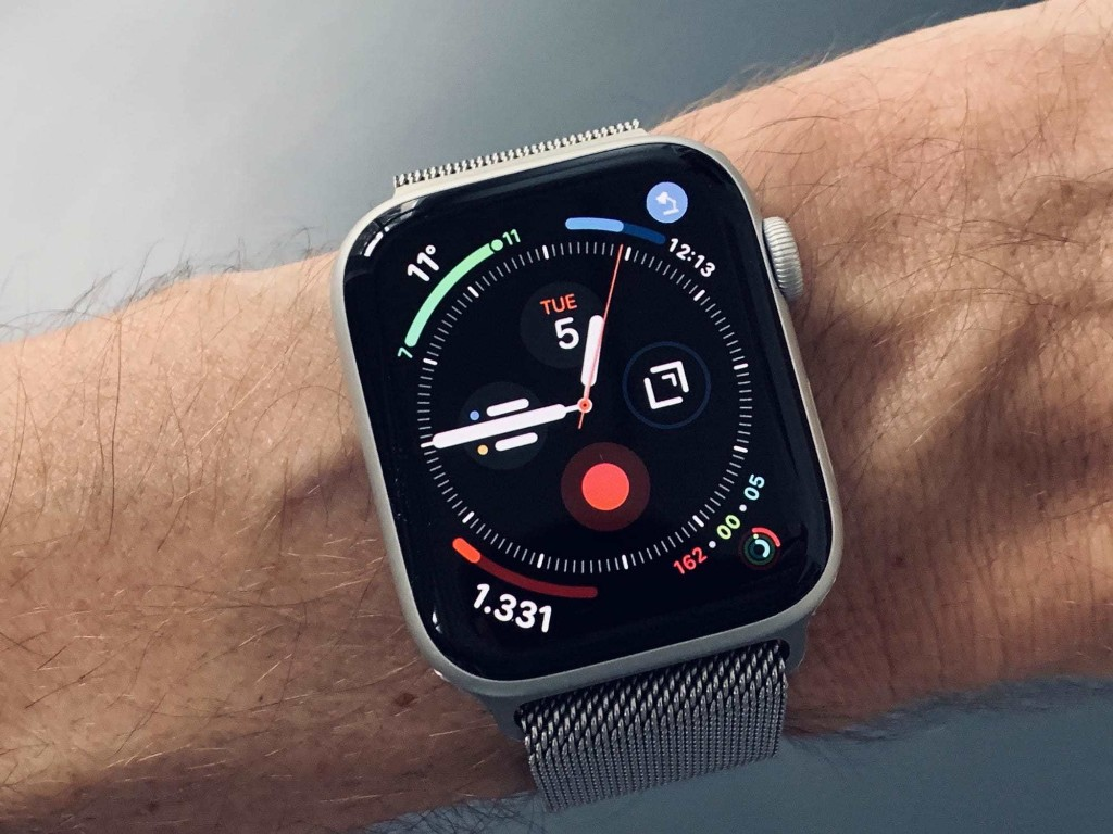 Use the 'Two-Face Mullet Strategy' with your Apple Watch | Cult of Mac