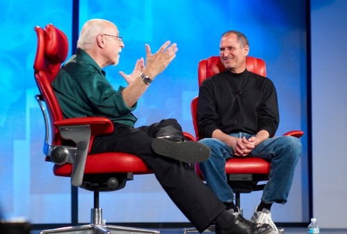 Silicon Valley accused of destroying Steve Jobs movie