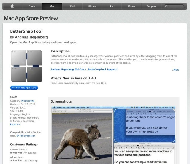 Why the Mac App Store is Shangri-La for developers