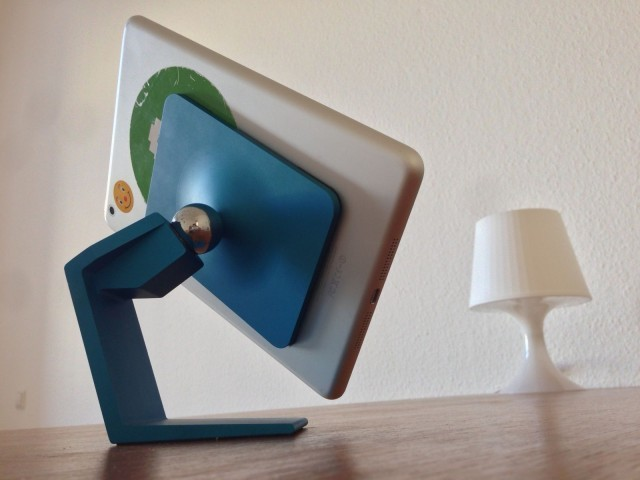 The Magical Magnetic MiStand Is My New Favorite iPad Stand [Review]
