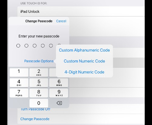 How to change your iPhone passcode so the cops can't hack it